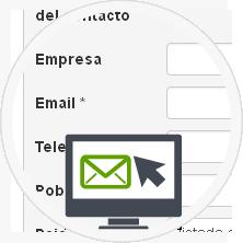 Formularios de contacto gratis para publicar en la web y realizar seguimiento